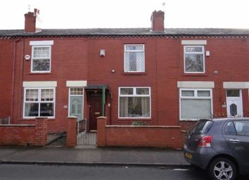 Thumbnail 2 bed terraced house for sale in Crosby Street, Atherton, Manchester