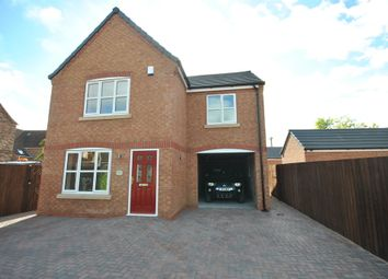 Thumbnail 3 bed detached house to rent in High Street, Belton, Doncaster