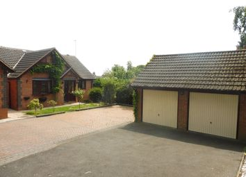 Thumbnail 3 bed detached bungalow for sale in Huntsmans Drive, Kinver, Stourbridge