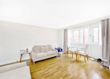 Thumbnail 2 bed flat to rent in Regency Street, London