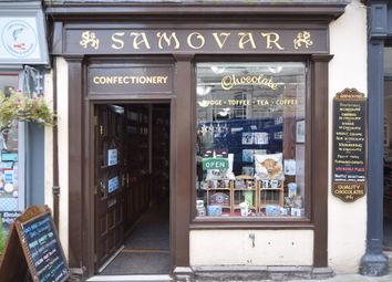 Thumbnail Retail premises for sale in 56 Market Street, Ulverston, Cumbria