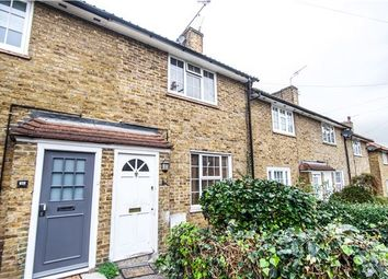 Thumbnail 2 bedroom terraced house for sale in Sunnymead Road, Putney, London