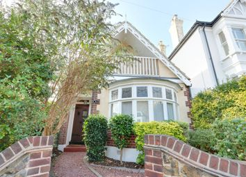 Thumbnail 3 bed detached bungalow for sale in Avenue Road, Leigh-On-Sea