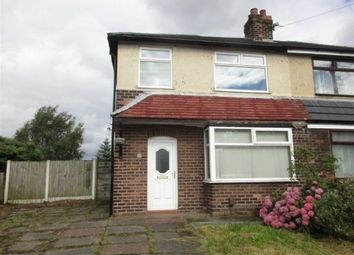 Thumbnail 3 bed semi-detached house for sale in Hillcrest Avenue, Leigh