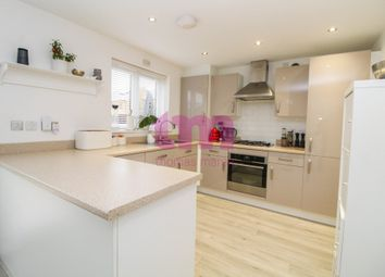 Thumbnail 3 bed semi-detached house for sale in Sandpiper Close, East Tilbury, Tilbury