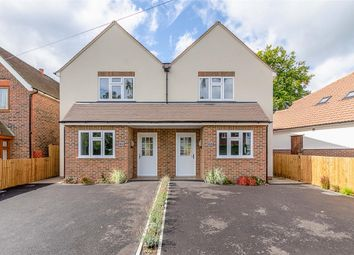 Thumbnail 3 bed semi-detached house for sale in 38A Ringwood Avenue, Redhill