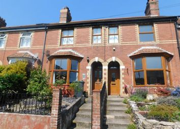 Thumbnail 2 bedroom property to rent in Hillhead Terrace, Axminster