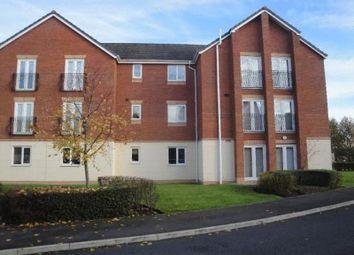Thumbnail Property for sale in Moorside, Latchford, Warrington