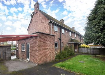 Thumbnail 3 bed semi-detached house for sale in Link Way, Thatcham