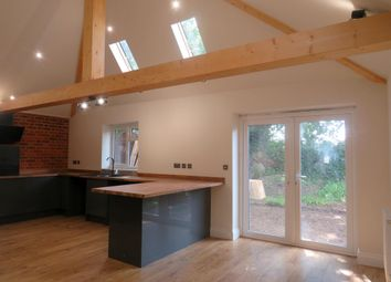 Thumbnail 4 bed detached bungalow for sale in Water Meadow Close, Loddon, Norwich
