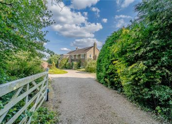Thumbnail 5 bed detached house for sale in Crowell Hill, Chinnor, Oxfordshire