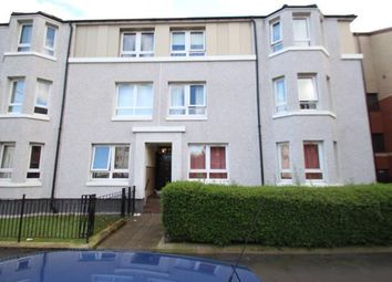 Thumbnail 2 bed flat for sale in Muslin Street, Bridgeton, Glasgow, Lanarkshire