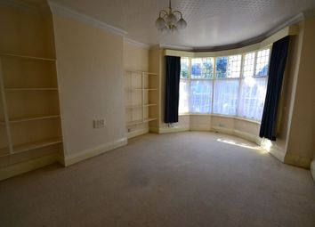 Thumbnail 1 bed flat to rent in Morland House, Morland Avenue, Stoneygate, Leicester