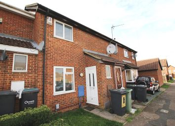 Thumbnail 2 bed property to rent in Fieldfare Green, Luton