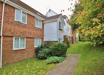 Thumbnail 3 bed flat for sale in Little Park, Durgates, Wadhurst