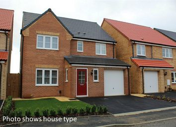 Thumbnail 4 bedroom detached house for sale in Whittlesey Green, Eastrea Road, Whittlesey