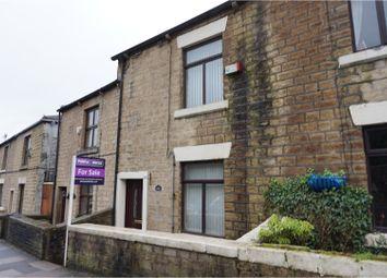 Thumbnail 1 bedroom terraced house for sale in Manchester Road, Ashton-Under-Lyne