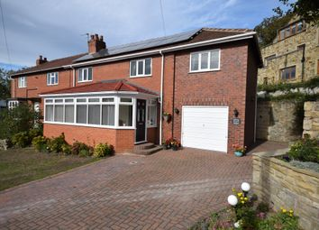 Thumbnail 3 bed semi-detached house for sale in Springholme, Caudle Hill, Fairburn, Knottingley