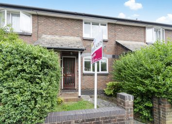 Thumbnail 3 bed terraced house for sale in Alma Road, Portswood, Southampton