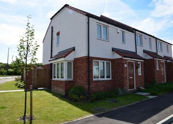 Thumbnail 3 bed terraced house for sale in Halcrow Avenue, The Bridge, Dartford