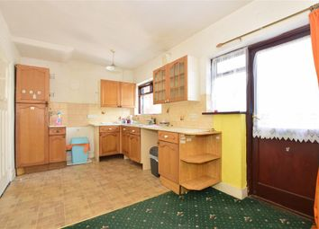 Thumbnail 3 bed semi-detached house for sale in Percival Road, Hornchurch, Essex