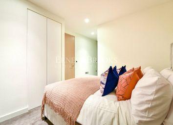 Thumbnail 2 bed flat to rent in Principal Tower, Worship Lane, Shoreditch