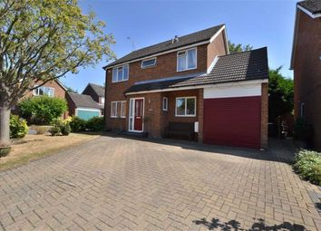 Thumbnail 4 bed detached house for sale in Wrights Orchard, Aston, Herts