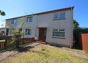 Thumbnail 2 bed end terrace house for sale in Oldtown Place, Inverness