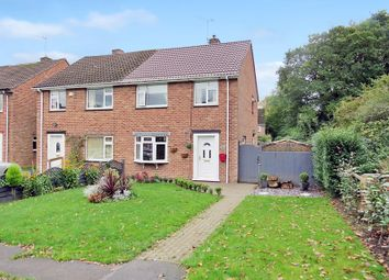 Thumbnail 3 bedroom semi-detached house for sale in Goode Croft, Tile Hill, Coventry