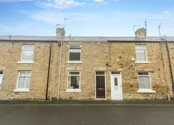 Thumbnail 2 bed terraced house to rent in Victoria Street, Crawcrook, Tyne And Wear