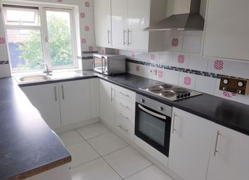 Thumbnail 2 bed flat to rent in High Street, Langley