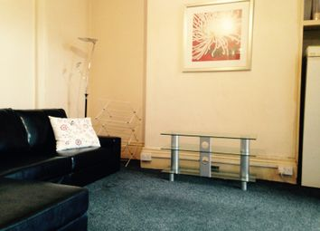Thumbnail 5 bed shared accommodation to rent in Glossop Road, Broomhill, Sheffield