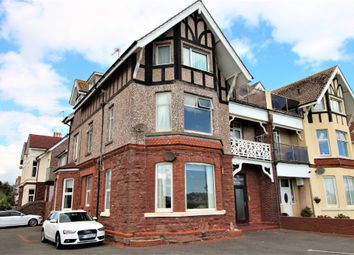 Thumbnail 2 bed flat for sale in Marine Drive, Paignton