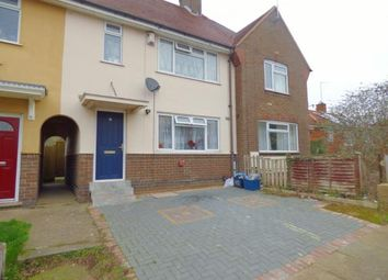 Thumbnail 3 bedroom terraced house for sale in Monmouth Road, Northampton, Northamptonshire