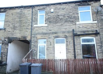 Thumbnail 2 bed terraced house for sale in Haycliffe Road, Bradford