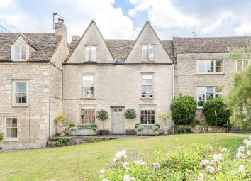 Thumbnail 4 bed terraced house for sale in The Green, Tetbury