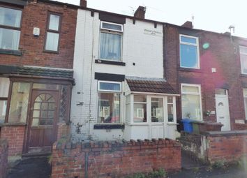Thumbnail 2 bedroom terraced house for sale in Osborne Road, Denton, Manchester