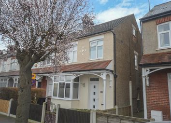 3 bed end terrace house for sale in Knox Road, Clacton-On-Sea CO15