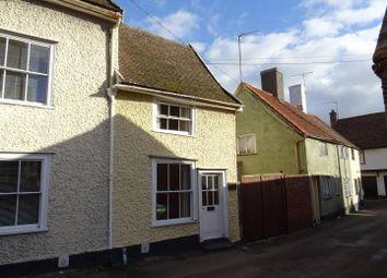 Thumbnail 2 bedroom property for sale in King William Street, Needham Market, Ipswich