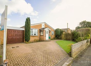 Thumbnail 2 bed bungalow for sale in Knottingley Drive, Great Sutton, Ellesmere Port