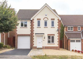 Thumbnail 4 bedroom detached house for sale in Juniper Way, Bradley Stoke, Bristol
