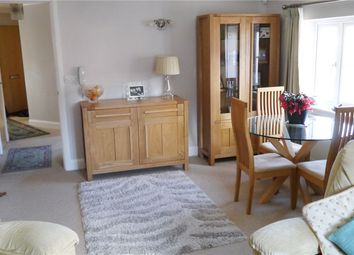Thumbnail 2 bed flat to rent in Mcarthur Drive, Kings Hill, West Malling