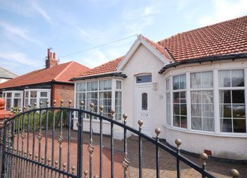 Thumbnail 2 bed semi-detached bungalow for sale in Rosemary Avenue, Blackpool