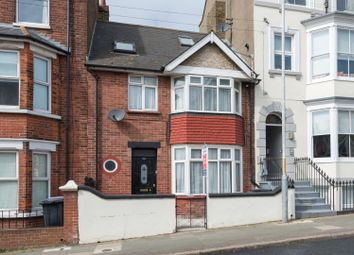 Bellevue Road, Ramsgate CT11. 3 bed property for sale