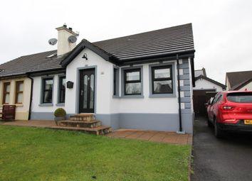 4 bed semi-detached house for sale in Plantation Avenue, Carrickfergus BT38