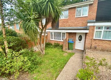 Thumbnail 3 bed terraced house for sale in Oakwood Drive, Lordswood, Southampton