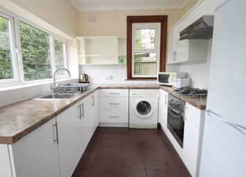 Thumbnail 5 bed semi-detached house to rent in Alma Road, Winton, Bournemouth