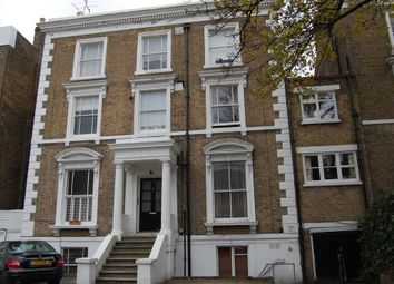 Thumbnail 1 bed flat to rent in De Crespigny Park, Camberwell
