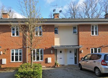 Thumbnail 2 bed terraced house to rent in Grange Close, Winchester