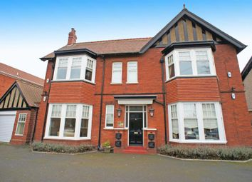 3 bed flat for sale in Churchill House, 31 Holywell Avenue, Whitley Bay NE26